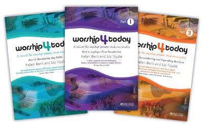 Worship 4 Today Parts 1-3