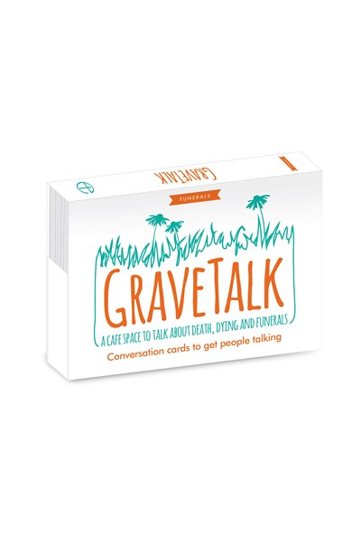 Grave Talk Cards
