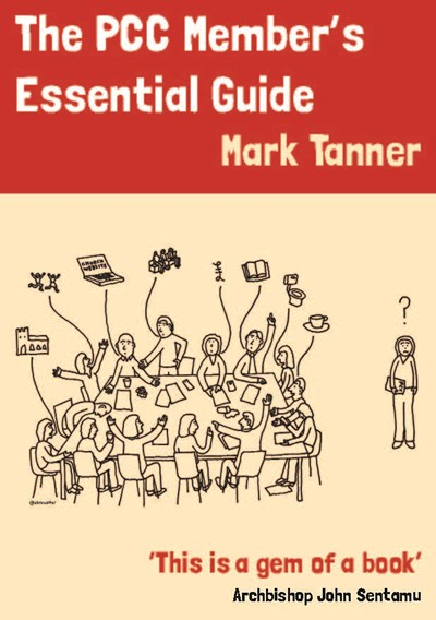 The PCC Member's Essential Guide