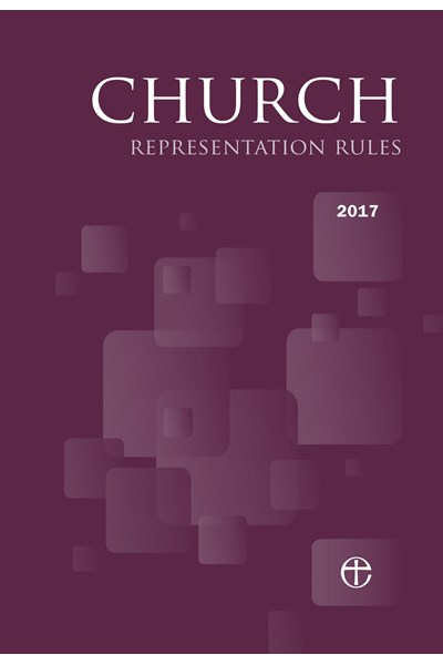 Church Representation Rules 2017