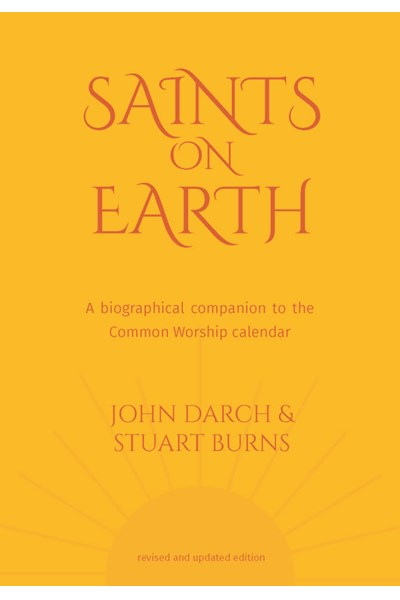 Common Worship: Saints on Earth