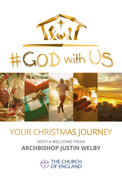 God With Us (pack of 50)