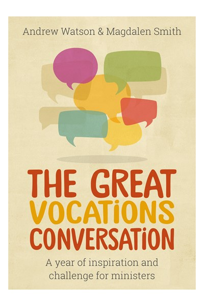 The Great Vocations Conversation