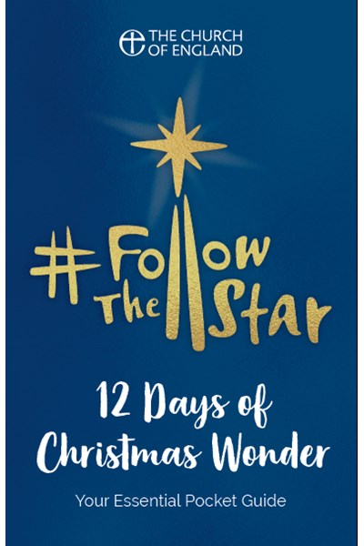 Follow the Star 2019 LEAFLET (pack of 10)
