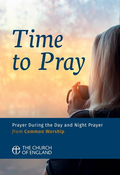 Time to Pray (pack of 6)
