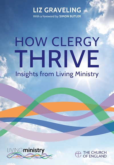 How Clergy Thrive