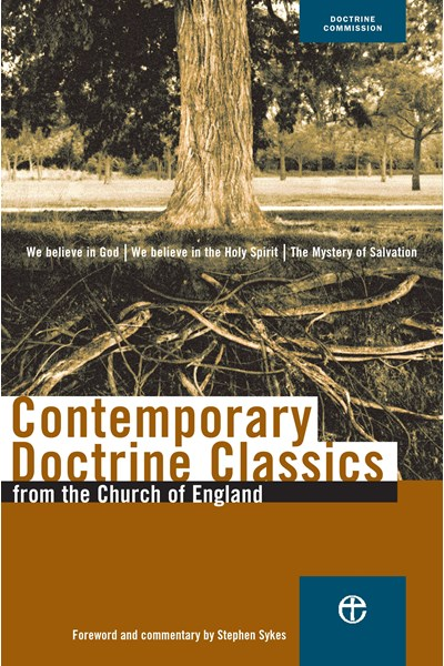 Contemporary Doctrine Classics (We Believe in God + We Believe in the Holy Spirit + The Mystery of Salvation)