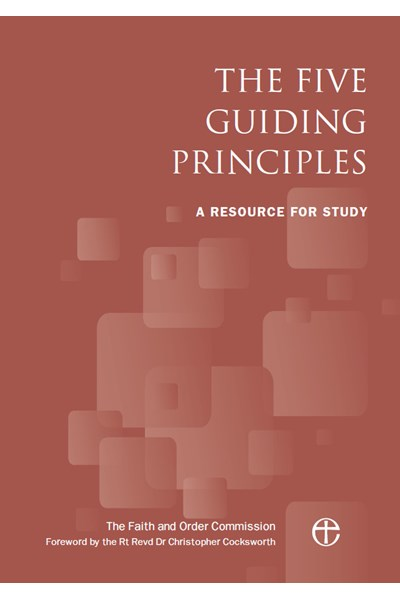 The Five Guiding Principles