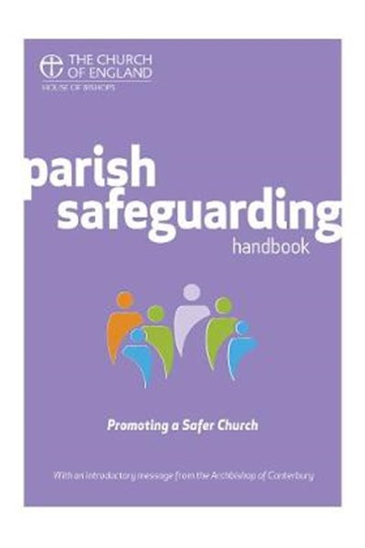 Parish Safeguarding Handbook