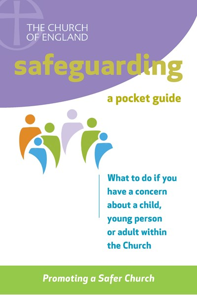 Safeguarding: A Pocket Guide (pack of 10)
