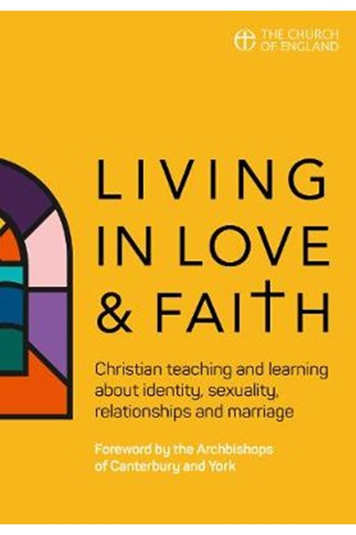 Living in Love and Faith