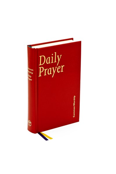 Common Worship: Daily Prayer (Hardback)