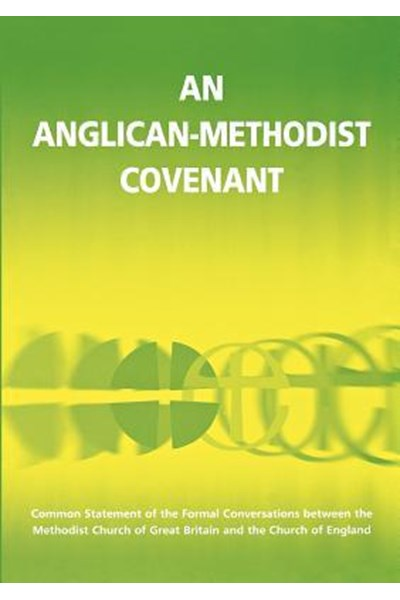 Anglican Methodist Covenant