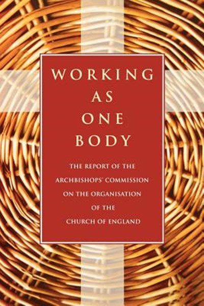 Working as One Body