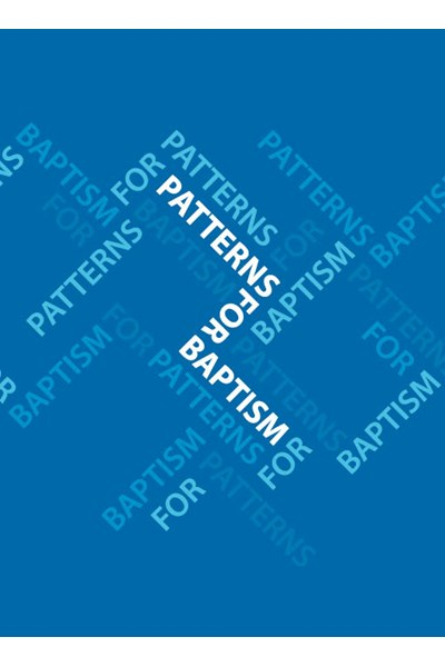 Patterns for Baptism