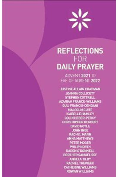 Reflections for Daily Prayer 2021-22