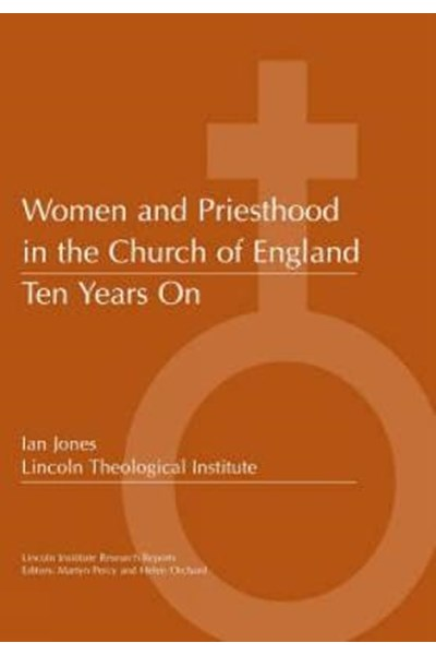 Women and Priesthood in the Church of England