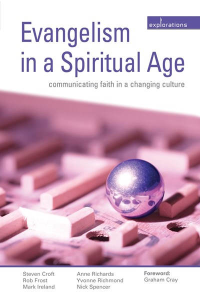 Evangelism in a Spiritual Age
