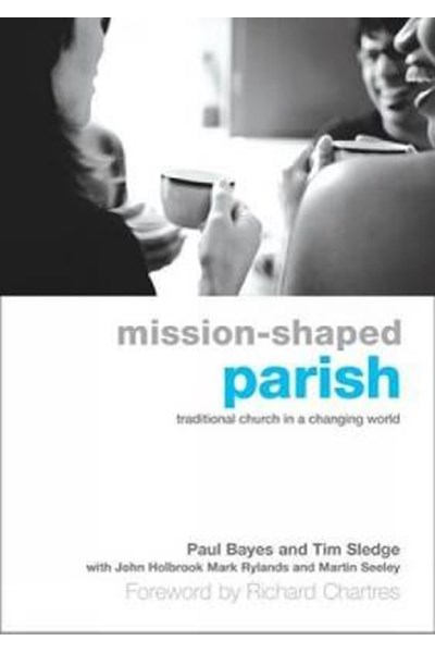 Mission-Shaped Parish