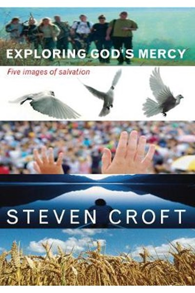 Exploring God's Mercy