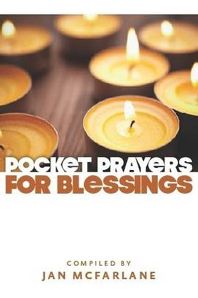Pocket Prayers of Blessing