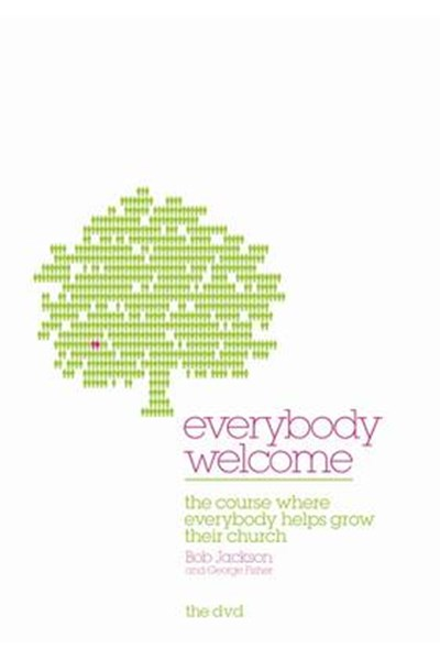 Everybody Welcome: The DVD