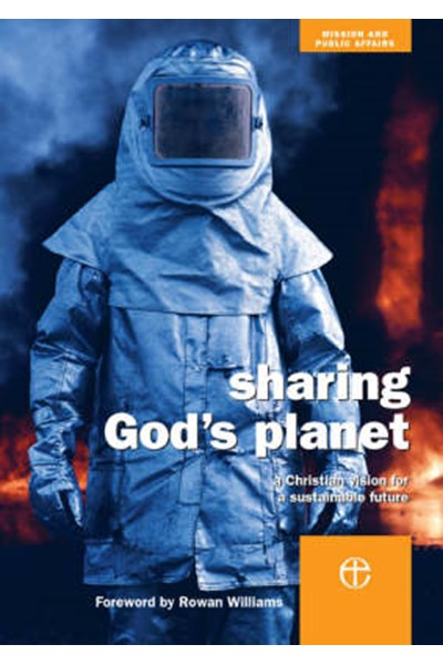 Sharing God's Planet