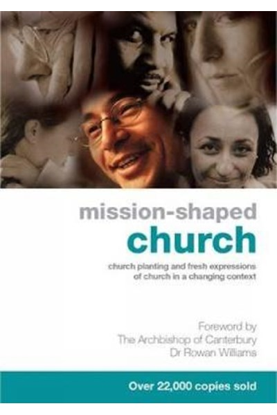 Mission-Shaped Church