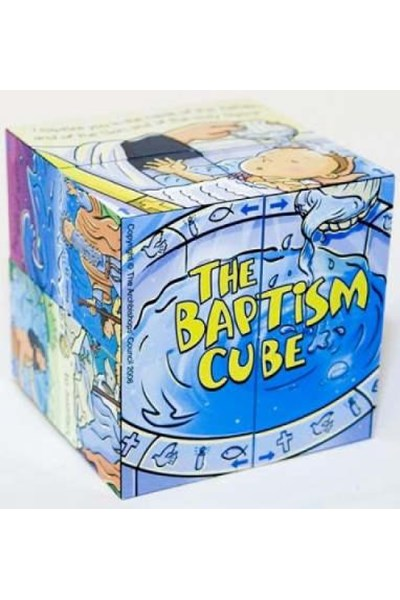 The Baptism Cube