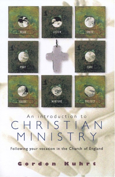 Introduction to Christian Ministry