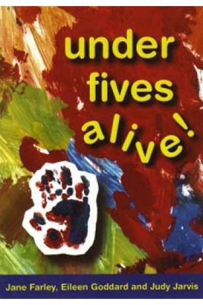 Under Fives Alive!