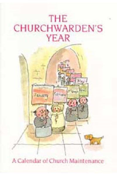 The Churchwarden's Year