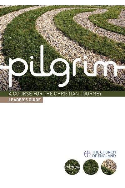 Pilgrim: Leader's Guide