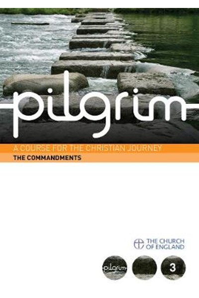 Pilgrim: The Commandments