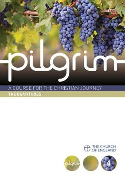 Pilgrim: The Beatitudes