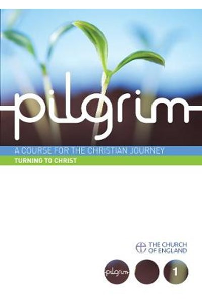 Pilgrim: Turning to Christ (Pack of 6)