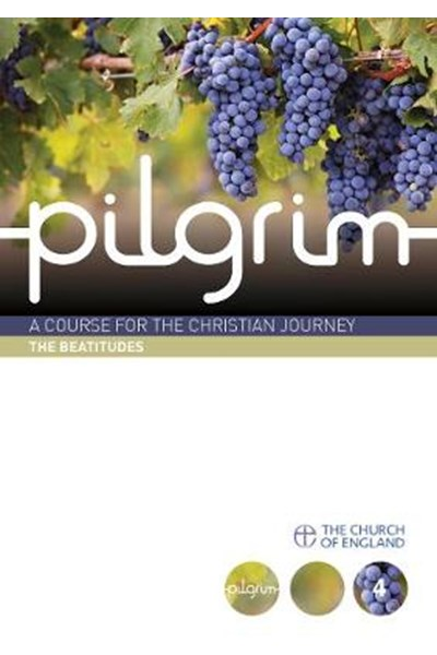 Pilgrim: The Beatitudes pack of 25