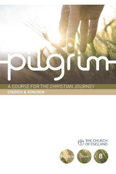 Pilgrim: Church & Kingdom Pack of 6