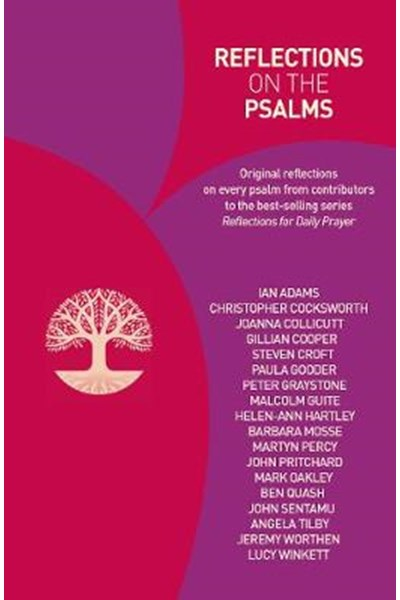 Have you discovered Reflections for Daily Prayer?