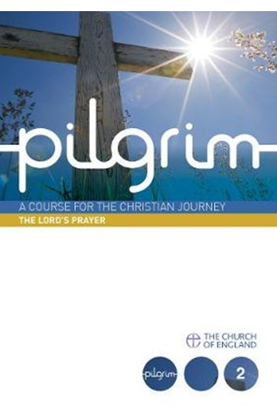 Pilgrim: The Lord's Prayer Large Print