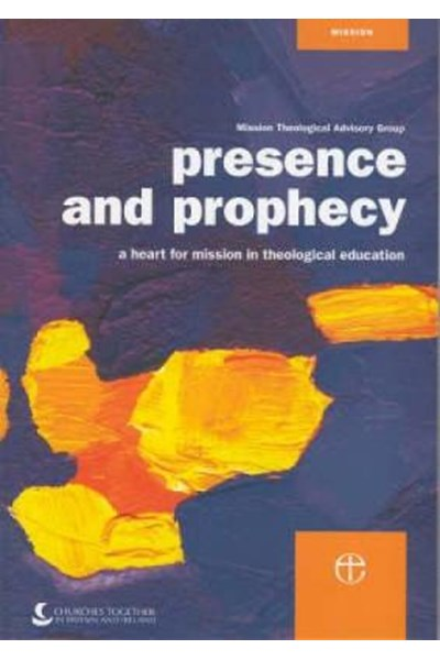 Presence and Prophecy