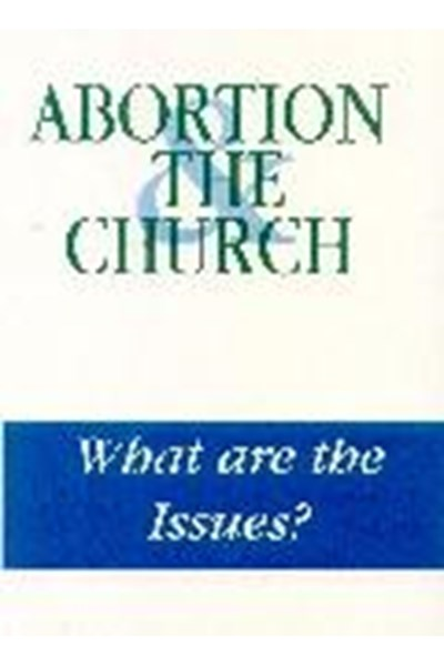 Abortion and the Church