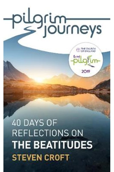 Pilgrim Journeys: The Beatitudes pack of 50