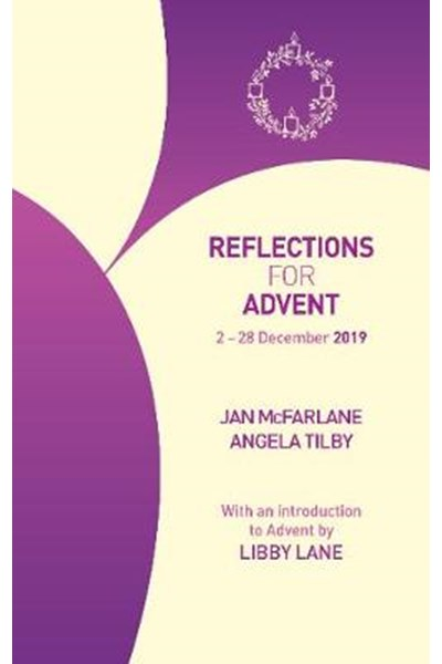 Reflections for Advent 2019
