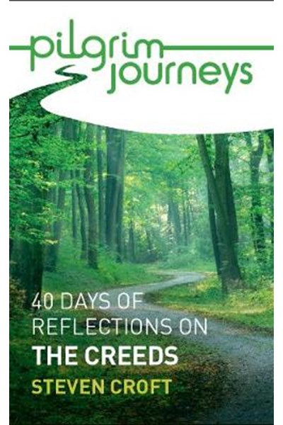 Pilgrim Journeys: The Creeds pack of 25