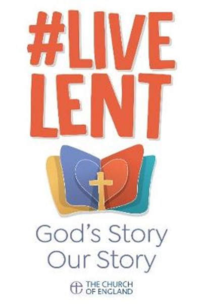 Live Lent: God's Story, Our Story single copy