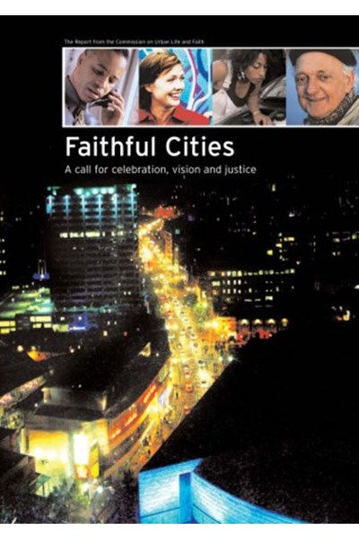 Faithful Cities