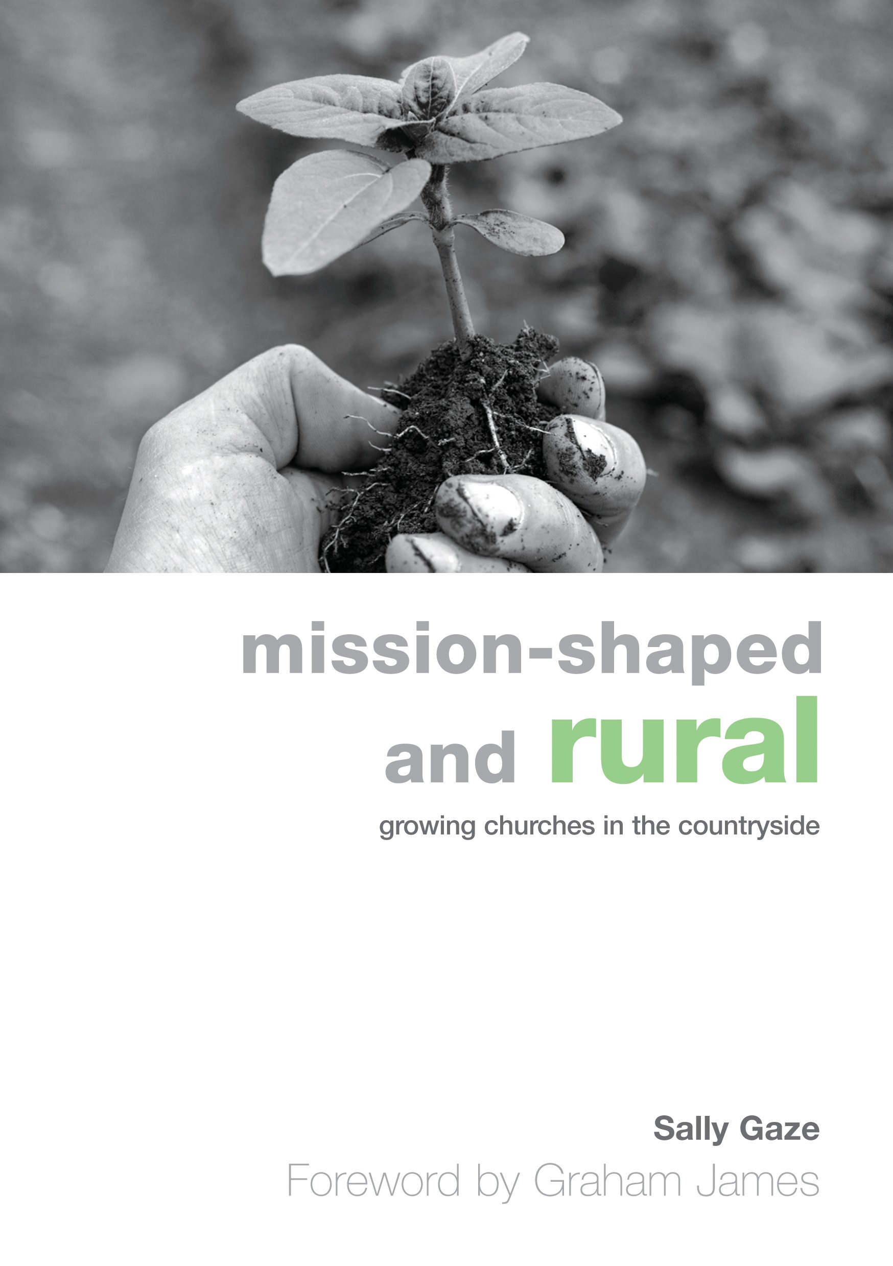 Mission-shaped and Rural