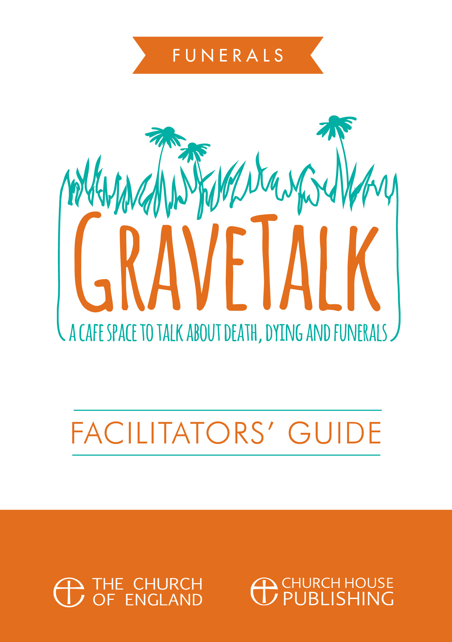 Grave Talk Facilitator