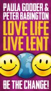 Love Life Live Lent Booklets